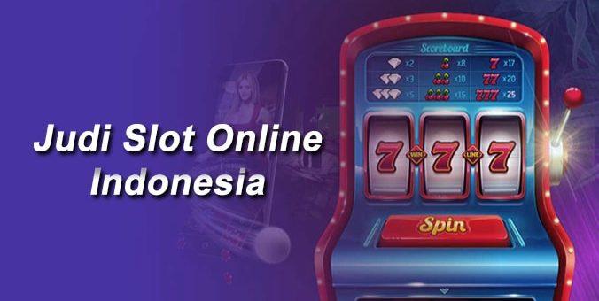 Cara Main Slot Online Dengan Mudah Bagi Pemain Pemula